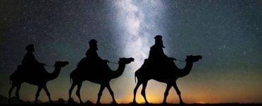 Οι Μάγοι των Χριστουγέννων Αστρολόγοι ή Αστρονόμοι;