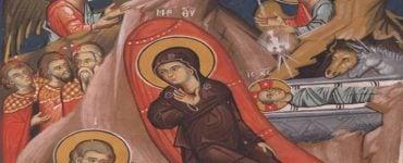 Μόρφου Νεόφυτος: Προσκυνούμεν σου την Γένναν Χριστέ, δείξον ημίν και τα θεία σου Θεοφάνεια