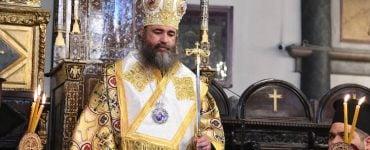 Χειροτονία του νέου Επισκόπου Ευμενείας Ειρηναίου (ΦΩΤΟ)