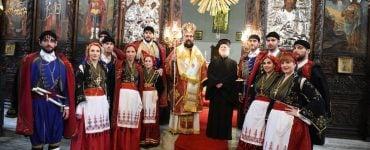 Χειροτονία του νέου Επισκόπου Δορυλαίου Δαμασκηνού (ΦΩΤΟ)