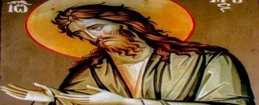 Πανήγυρις Τιμίου Προδρόμου στη Νεάπολη Αγρυπνία του Τιμίου Προδρόμου στον Πειραιά Σύναξη Τιμίου Προδρόμου και Βαπτιστού Ιωάννου