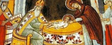 Η Περιτομή του Κυρίου: Ποια η σημασία της;