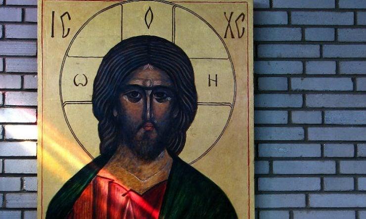 Προσευχή στον Χριστό Αγίου Σωφρονίου Έσσεξ