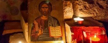 Ο Θεός να φυλάει κάθε χριστιανό από την αδυναμία