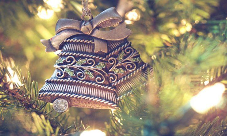 Τα Χριστούγεννα της Νέας Τάξης Πραγμάτων