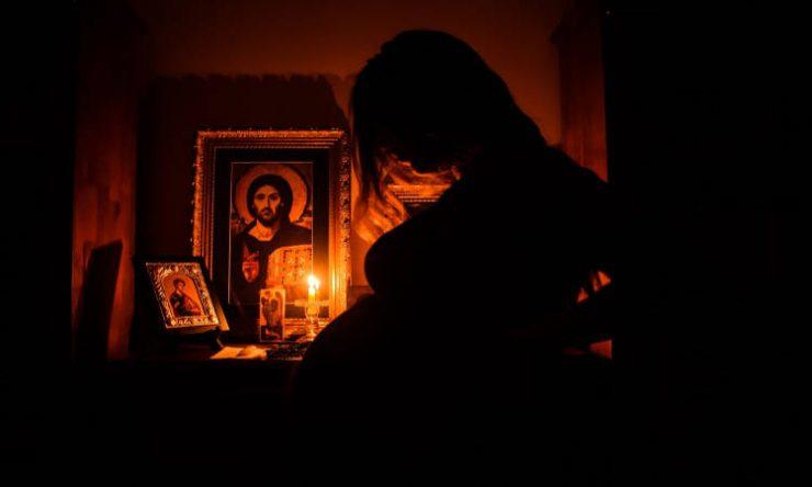 Άγιος Ιουστίνος Πόποβιτς: Τι να ζητούμε από το Θεό;