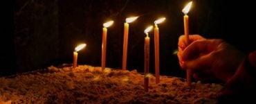 Αγρυπνία Αγίου Νεομάρτυρος Αυξεντίου στη Μονή Βελλάς Ιωαννίνων