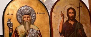 Η Εορτή του Άγιου Αθανασίου στο Ναύπλιο (ΦΩΤΟ)