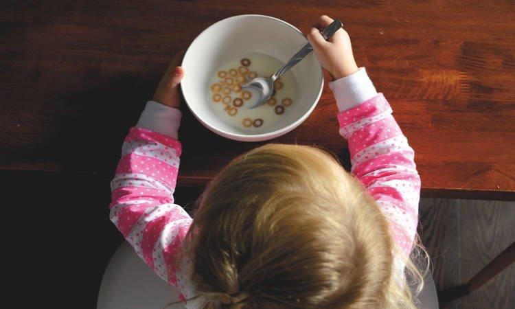 Επιτρέπεται η νηστεία για τα παιδιά;