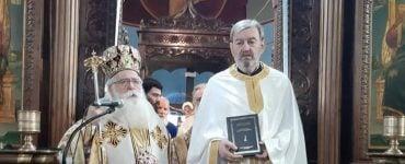Κληρικός στη Μητρόπολη Δημητριάδος ο πρώην Δήμαρχος Κιλελέρ και Νίκαιας