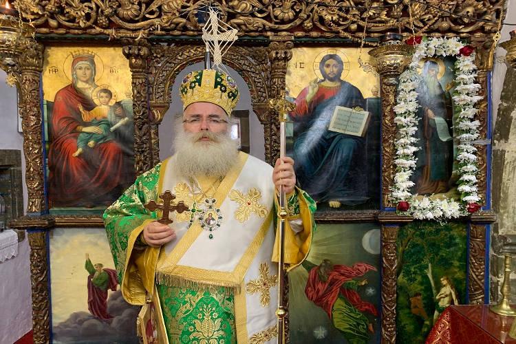Ιεραπύτνης Κύριλλος: Να γίνουμε ζηλωτές στην πίστη