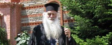 Ετήσιο Μνημόσυνο για τον μακαριστό Σιατίστης Παύλο στη Σιάτιστα