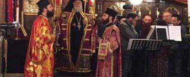 Κερκύρας Νεκτάριος: Η Εκκλησία είναι Εργαστήριο Αγιότητας