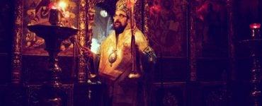 Αγρυπνία Αποδόσεως των Θεοφανείων στη Μονή Αγίας Τριάδος Τζαγκαρόλων