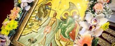 Η Ακολουθία των Μεγάλων Βασιλικών Ωρών των Θεοφανείων στη Μητρόπολη Λαγκαδά (ΦΩΤΟ)