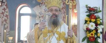 Πατρών Χρυσόστομος: Το φρόνημα της Εκκλησίας είναι ασκητικό και κοινωνικό
