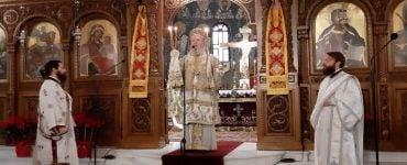 Η Εορτή του Αγίου Μάρκου του Κωφού στη Χαλκίδα