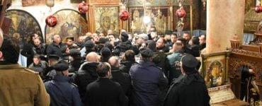 Το Πατριαρχείο Ιεροσολύμων για τα επεισόδια στη Βηθλεέμ
