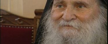 Γέροντας Ιωσήφ Βατοπαιδινός: Ο χαρακτήρας του τέλειου χριστιανού