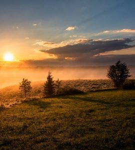 Μπροστά σου βρίσκεται η αιώνια Βασιλεία των Ουρανών - Άγιος Ιωάννης ο Χρυσόστομος