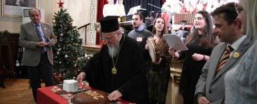 Παραινέσεις Οικουμενικού Πατριάρχου προς τη νέα γενιά για την χρήση των νέων τεχνολογιών (ΦΩΤΟ)