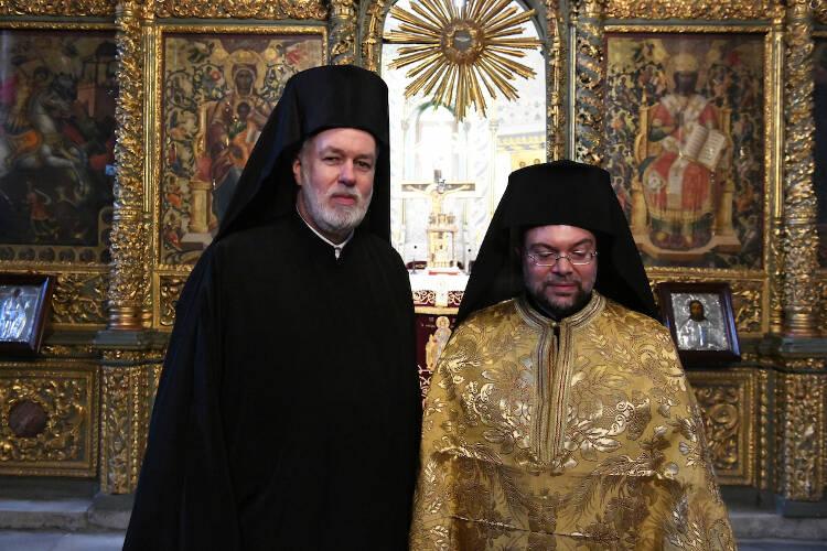 Νέος Επίσκοπος Απολλωνιάδος ο Αρχιμανδρίτης Ιωακείμ Αρχοντός (ΦΩΤΟ)