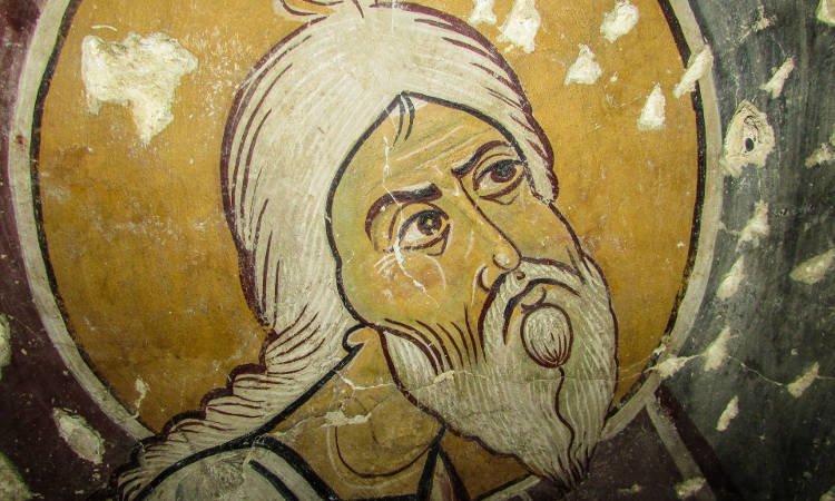 Παρακλητικός Κανών Αγίου Αντωνίου του Μεγάλου
