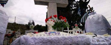 Μνήμη πεσόντων Αξιωματικών και Οπλιτών στο Ναύπλιο (ΦΩΤΟ)