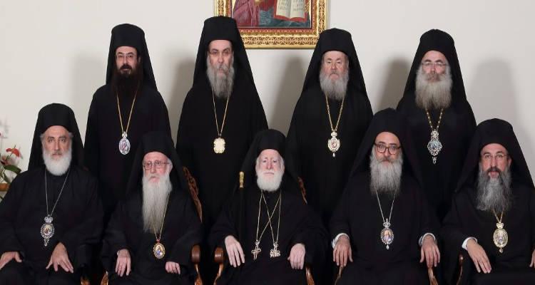 45 χρόνια αρχιερατείας του Αρχιεπισκόπου Κρήτης