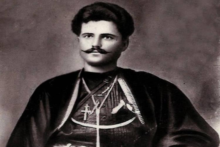 Εκδήλωση αφιερωμένη στον Γκόνο Γιώτα και τον Μακεδονικό Αγώνα