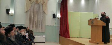 π. Λίβυος: Γονείς γεμάτοι ενοχές