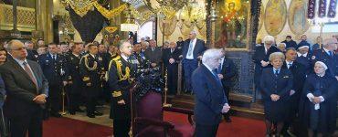 Παρουσία του ΠτΔ εορτάστηκαν τα 107α Ελευθέρια της πόλης των Ιωαννίνων