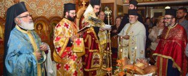 Δορυλαίου Δαμασκηνός: Η Αγία Φιλοθέη ήταν μία ψυχή που αγάπησε πολύ τον Χριστό
