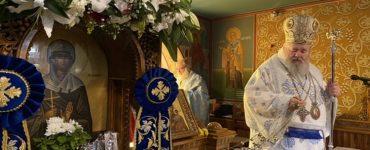 Κυδωνίας Δαμασκηνός: Η Αγία Φιλοθέη μας καλεί να βρούμε τον δρόμο που βρήκε και εκείνη