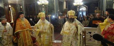 Λαμπρός εορτασμός του Πολιούχου Ξυλοκάστρου Αγίου Βλασίου