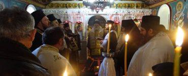 Εκοιμήθη η Μοναχή Διονυσία της Μονής Αγίας Μαρίνης Λουτρακίου