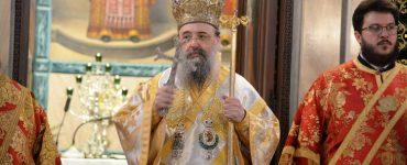 15 χρόνια Αρχιερατείας του Μητροπολίτου Πατρών