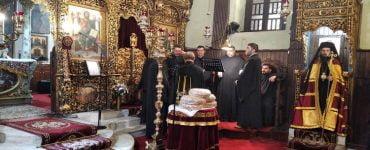 Η Πρέβεζα εορτάζει τον Πολιούχο της Άγιο Χαράλαμπο