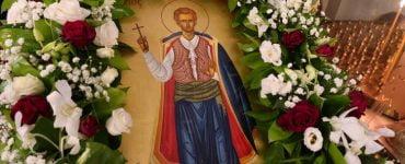 Εορτή Αγίου Γεωργίου Διβόλη στον Αλικιανό Χανίων