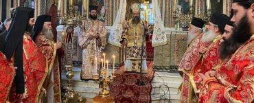 Η Χίος τίμησε τον Άγιο Άνθιμο