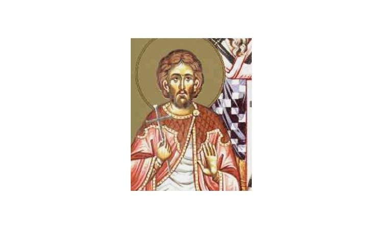 Γιορτή Αγίου Νικηφόρου