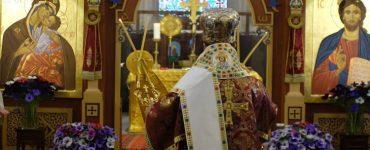 Η πανήγυρις της Αγίας Φιλοθέης στο Montpellier