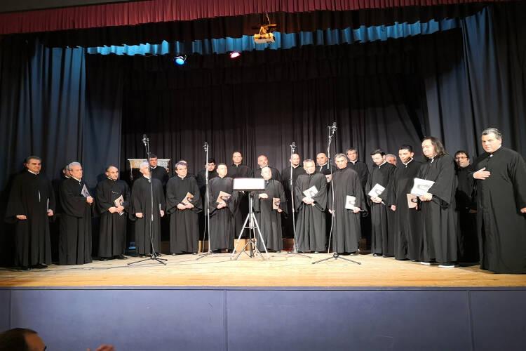 Η βυζαντινή μουσική στο επίκεντρο των «Φωτίων 2020» της Μητροπόλεως Κίτρους (ΦΩΤΟ)