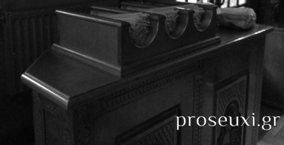 Εξιχνιάστηκε υπόθεση κλοπής χρημάτων από παγκάρια Εκκλησίας της Ηγουμενίτσας