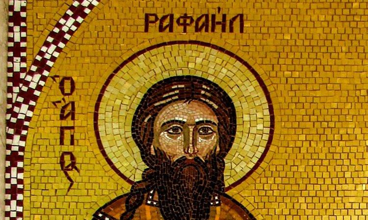 Μόρφου Νεόφυτος: Το όνομα των Αγίων έχει τη δύναμη του Αγίου Πνεύματος (ΒΙΝΤΕΟ)