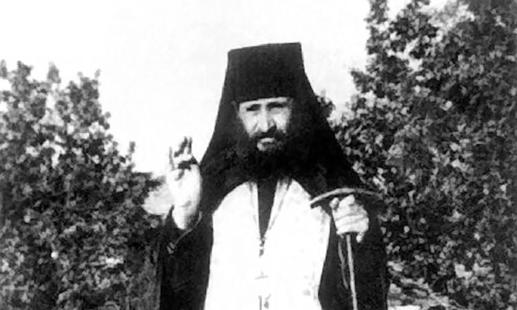 Πανήγυρις Οσίου Γεωργίου Καρσλίδη στα Γιαννιτσά