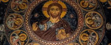 Γιατί ο Θεός έφτιαξε τον κόσμο;