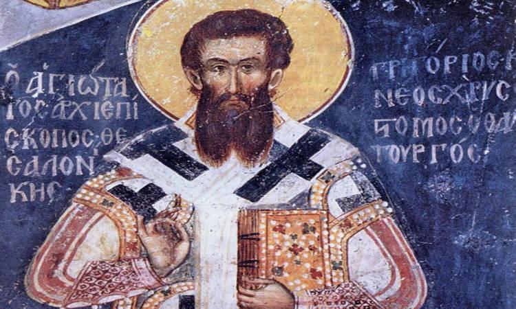 15 Μαρτίου: Β΄ Κυριακή των Νηστειών Αγίου Γρηγορίου του Παλαμά