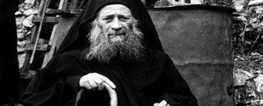 ΕΚΤΑΚΤΟ: Αγιοκατάταξη Γέροντος Ιωσήφ του Ησυχαστού