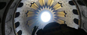 Έκλεισε ο Ναός της Αναστάσεως λόγω κορωνοϊού (ΒΙΝΤΕΟ)